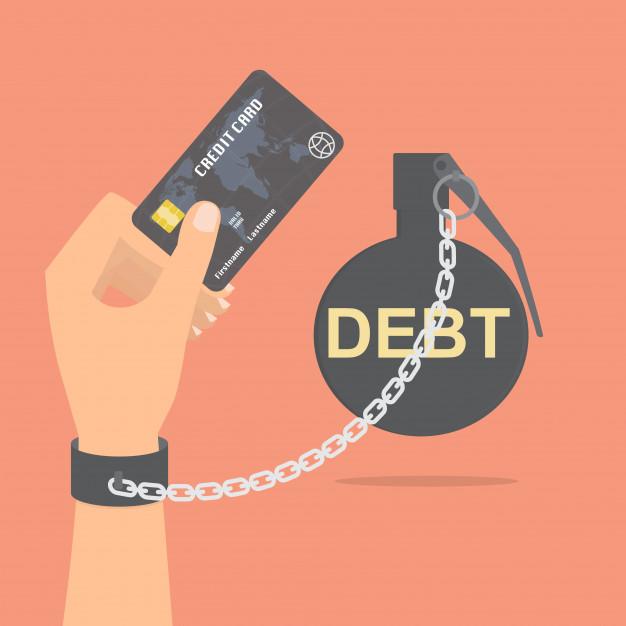負債整合銀行
